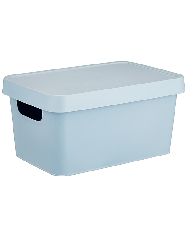 Vinto Storage Box With Lid 3,60 lt G639