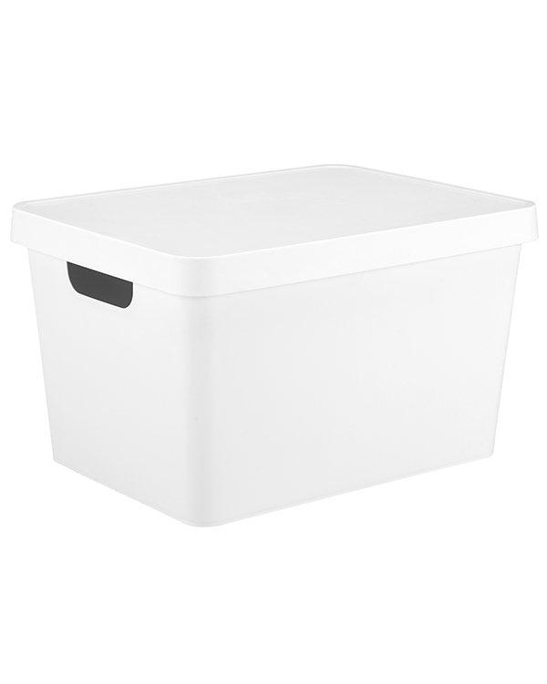Vinto Storage Box With Lid 17 lt G643