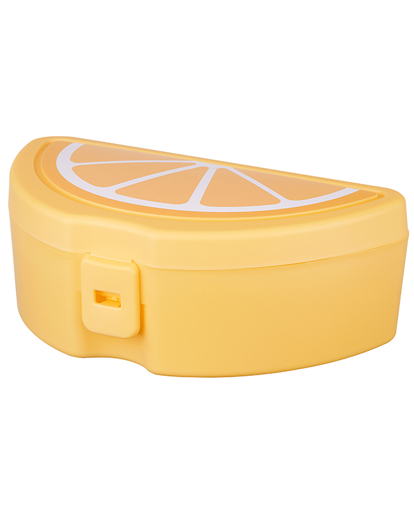 Vitamin Lunch Box - Lemon Desing G498-L
