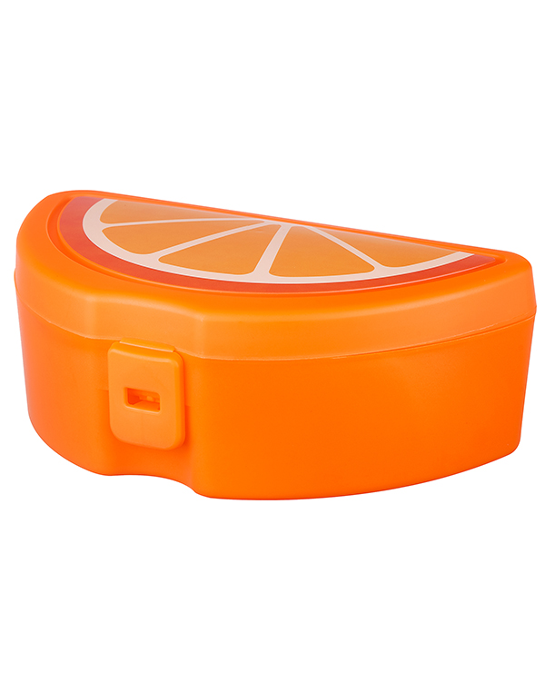 Vitamin Lunch Box - Orange Desing G498-O