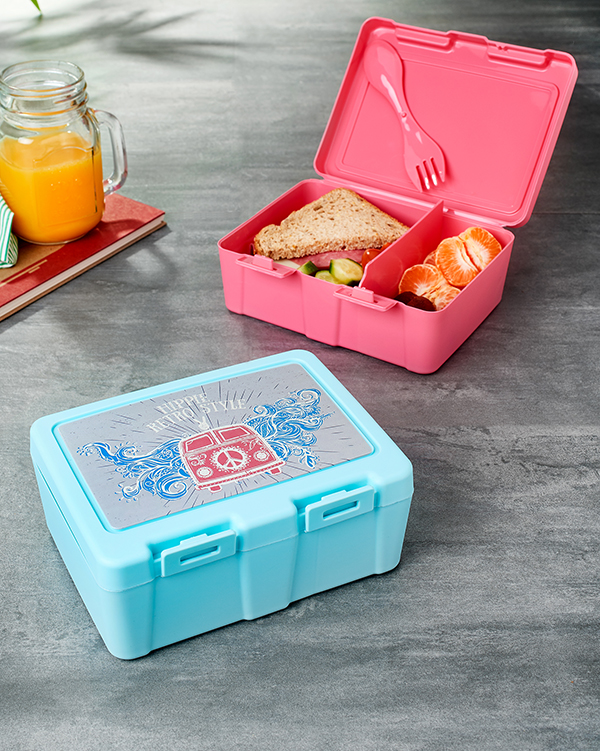 Joyful Lunch Box G499